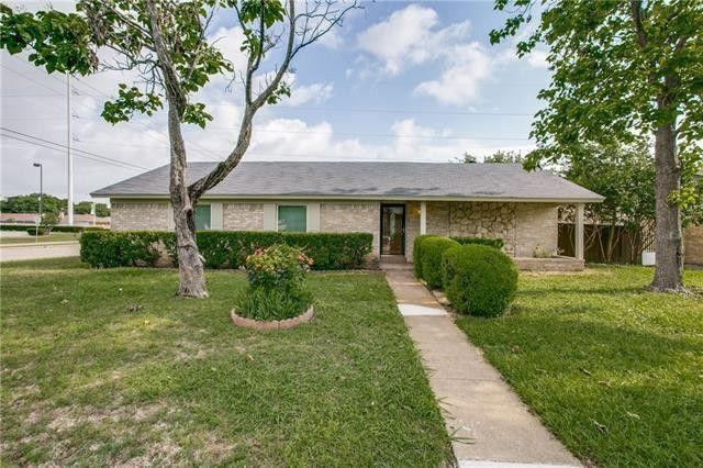 1801 Dawn Cir, Richardson, TX 75081