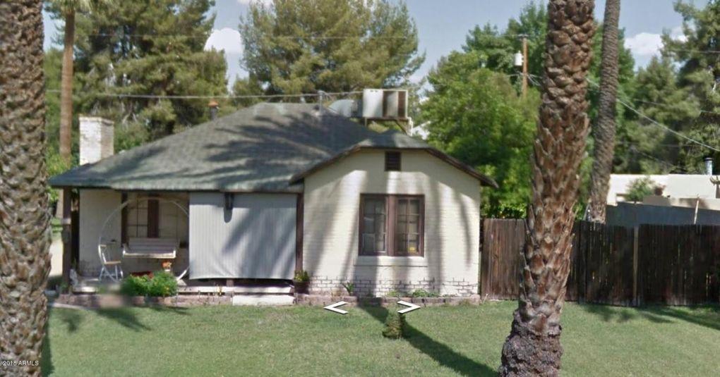 5121 N 10th Pl, Phoenix, AZ 85014