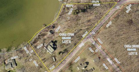 27618 Silver Lake Rd Lot 2, Salem, WI 53168