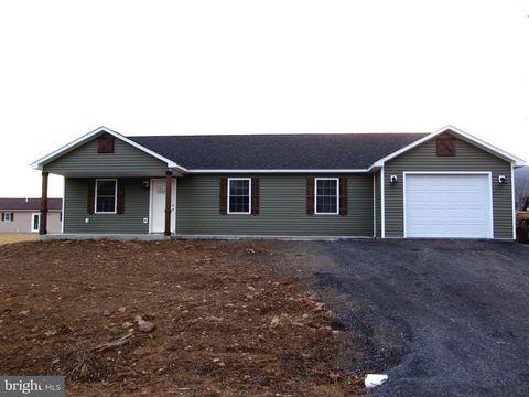 139 Redwood Ln, Keyser, WV 26726