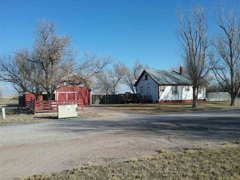 Photo of 402 Main St, Yoder, WY 82244