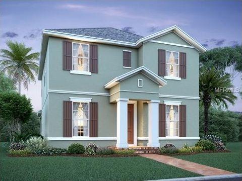 15307 Southern Martin St, Winter Garden, FL 34787