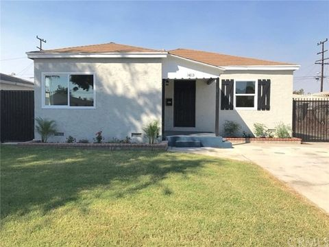 14813 S Gibson Ave, Compton, CA 90221