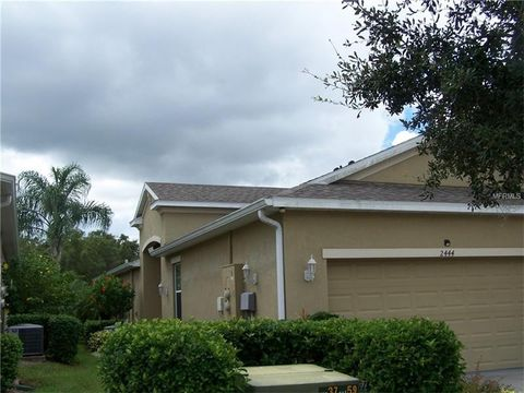 2444 Nottingham Greens Dr Unit 93, Sun City Center, FL 33573