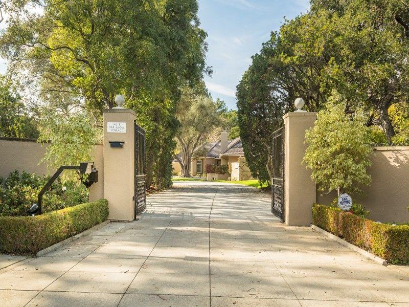 1 Oak Knoll Ter, Pasadena, CA 91106