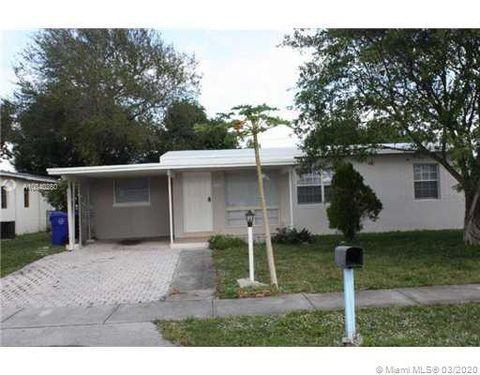 Photo of West Park, FL 33023