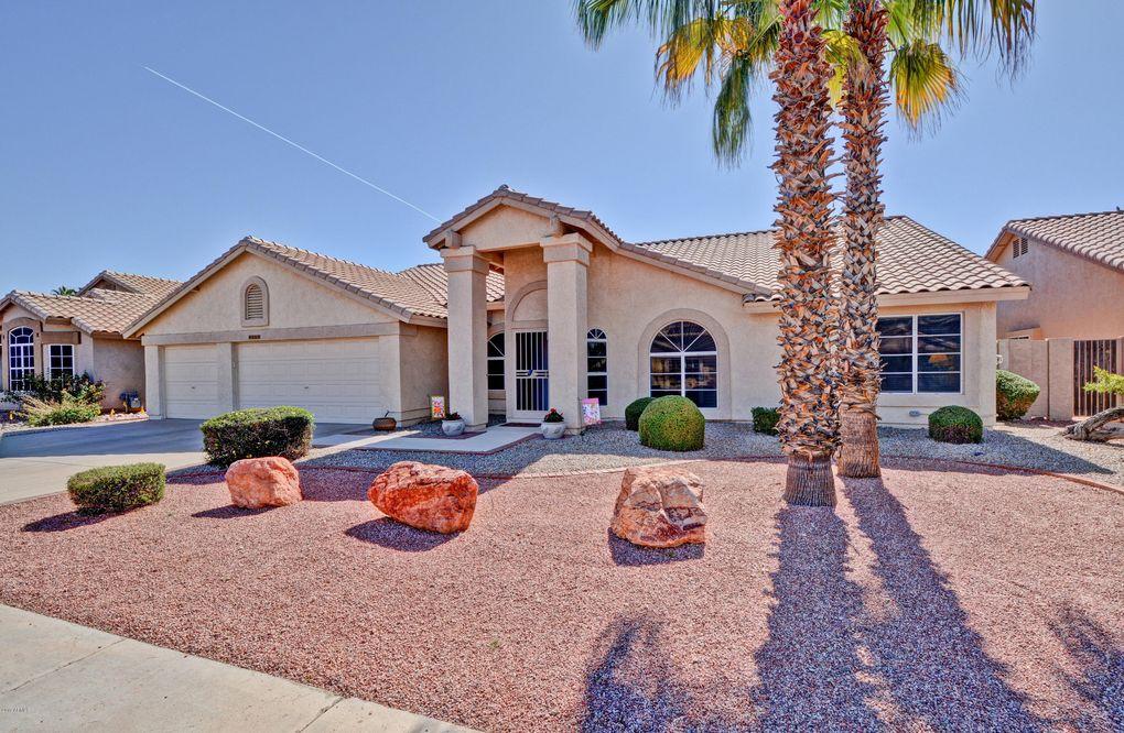 8959 W Utopia Rd, Peoria, AZ 85382