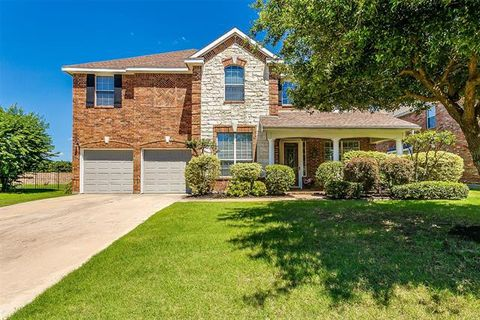 Photo of 203 Pinnacle Dr, Mansfield, TX 76063
