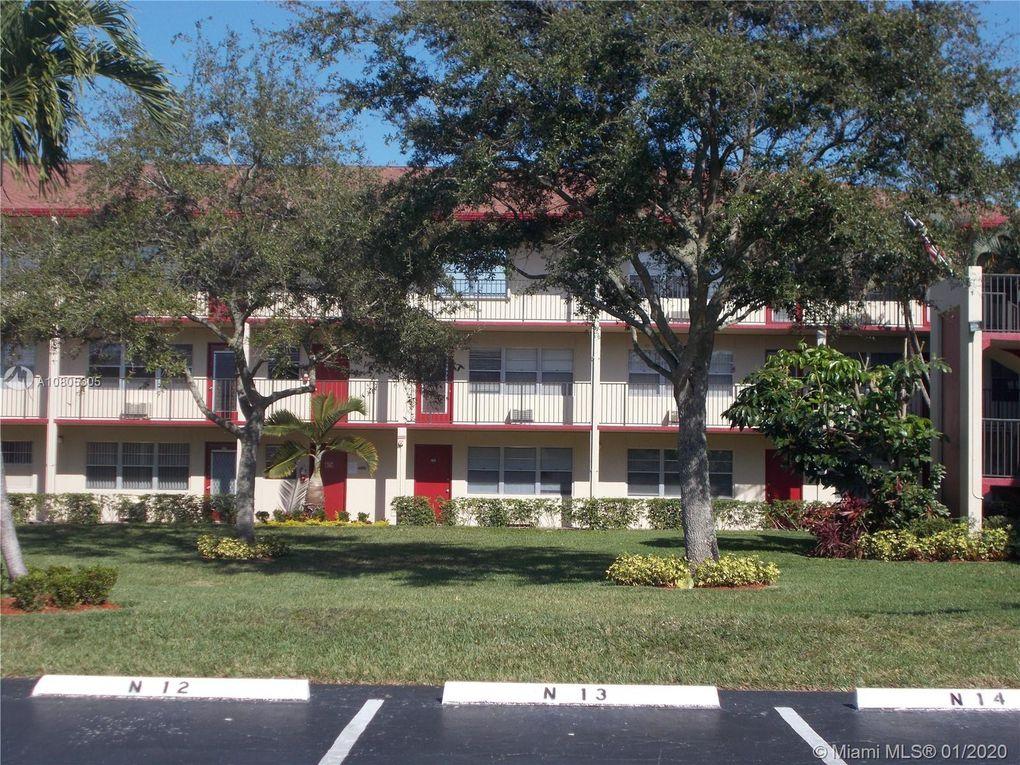 151 SW 134th Way Unit 214N Pembroke Pines, FL 33027