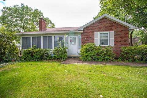 3003 Mount Royal Blvd, Shaler Township, PA 15116
