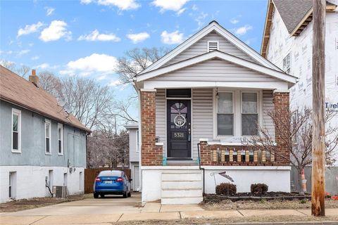 Photo of 5321 Shaw Ave, Saint Louis, MO 63110