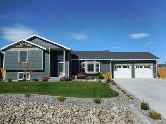 5201 rd helena mt 59602 for Home builders helena mt