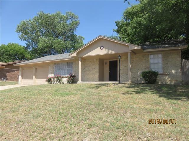 233 Aquilla Dr Lakeside, TX 76108