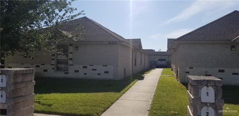 Photo of 609 Pebble Crk Apt 4, Edinburg, TX 78539