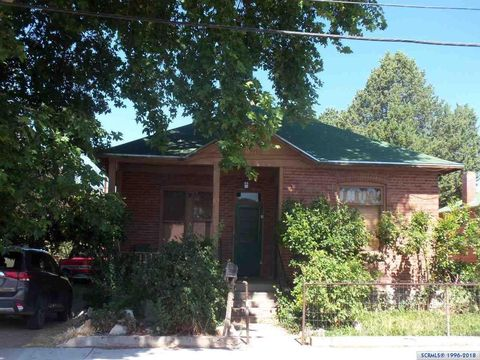 Photo of 301 Pinos Altos St, Silver City, NM 88061