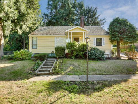 12400 Se Bybee Blvd Portland OR 97236