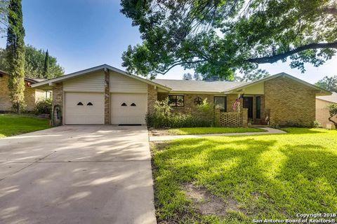Coronado Village Universal City Tx Real Estate Homes For Sale