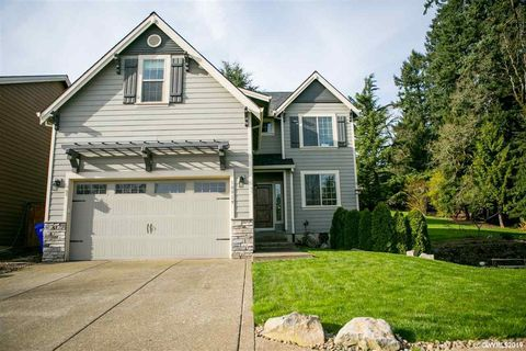 Photo of 10919 Se Remson Dr, Happy Valley, OR 97086