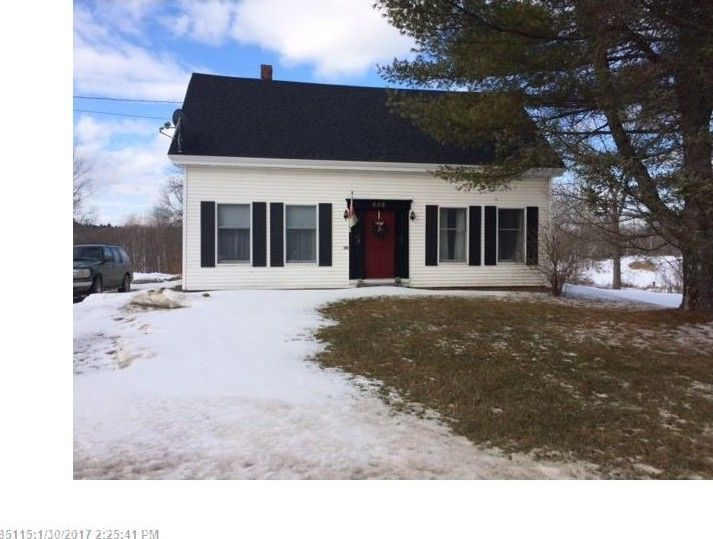Glenburn Maine Property Tax