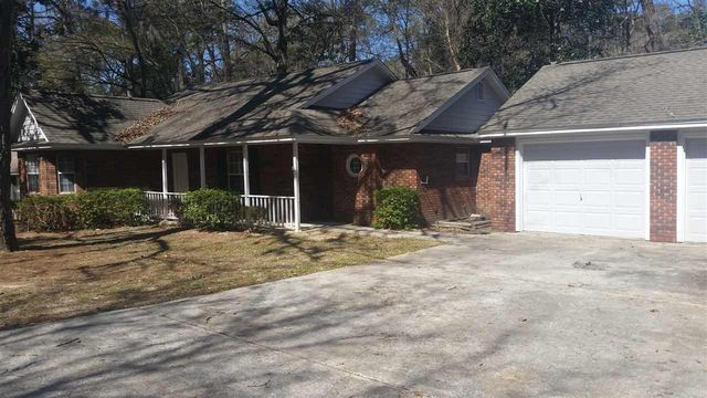 Home For Rent 2410 Glenshire Ln Tallahassee FL 32309