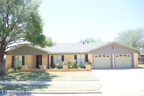 Photo of 3403 95th St, Lubbock, TX 79423