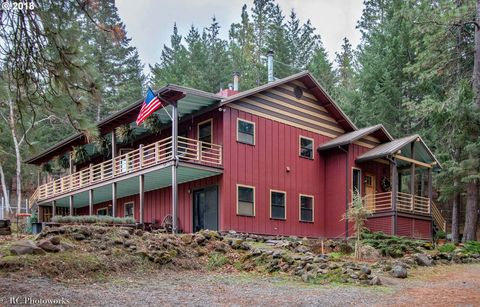 Photo of 2244 Dell Vista Dr, Mosier, OR 97040
