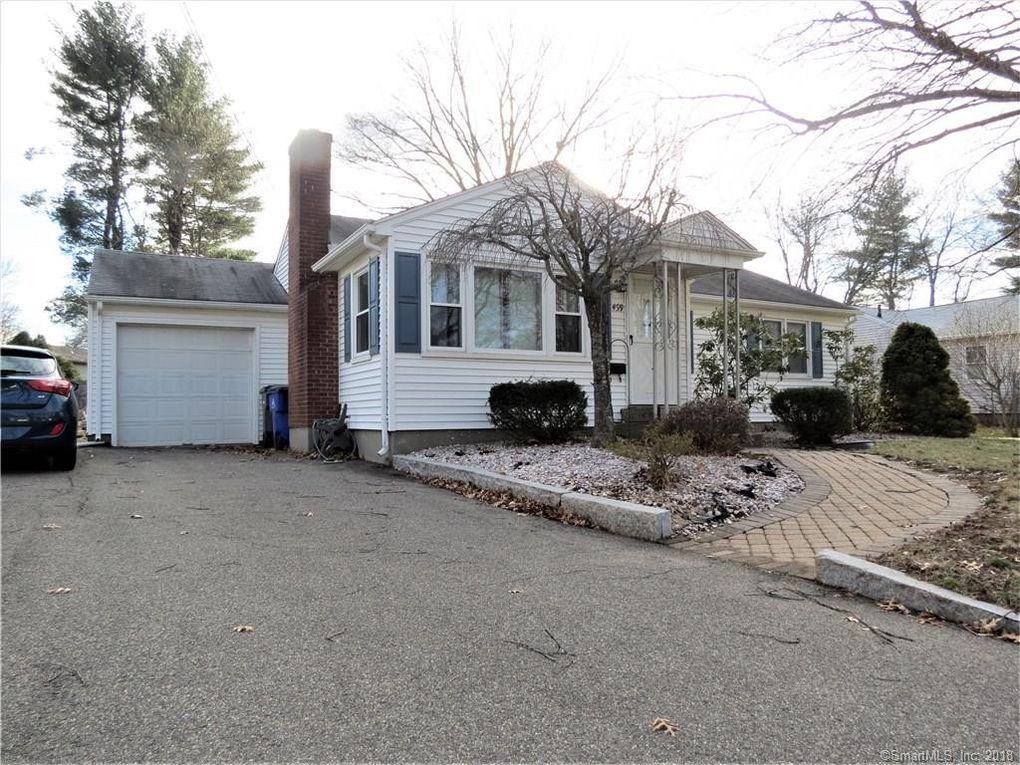 Properties On Sale In Wethersfield Ct