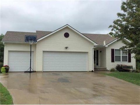 12680 Oak Ridge St, Platte City, MO 64079