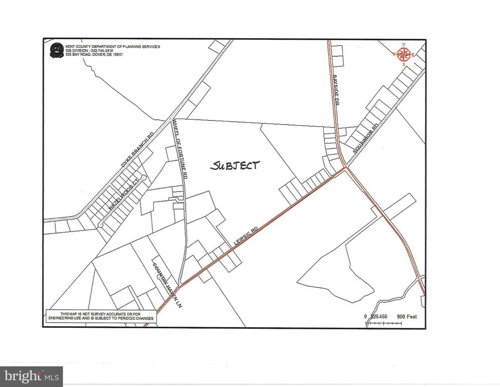 Leipsic Rd, Dover, DE 19901 - Land For Sale and Real Estate Listing ...