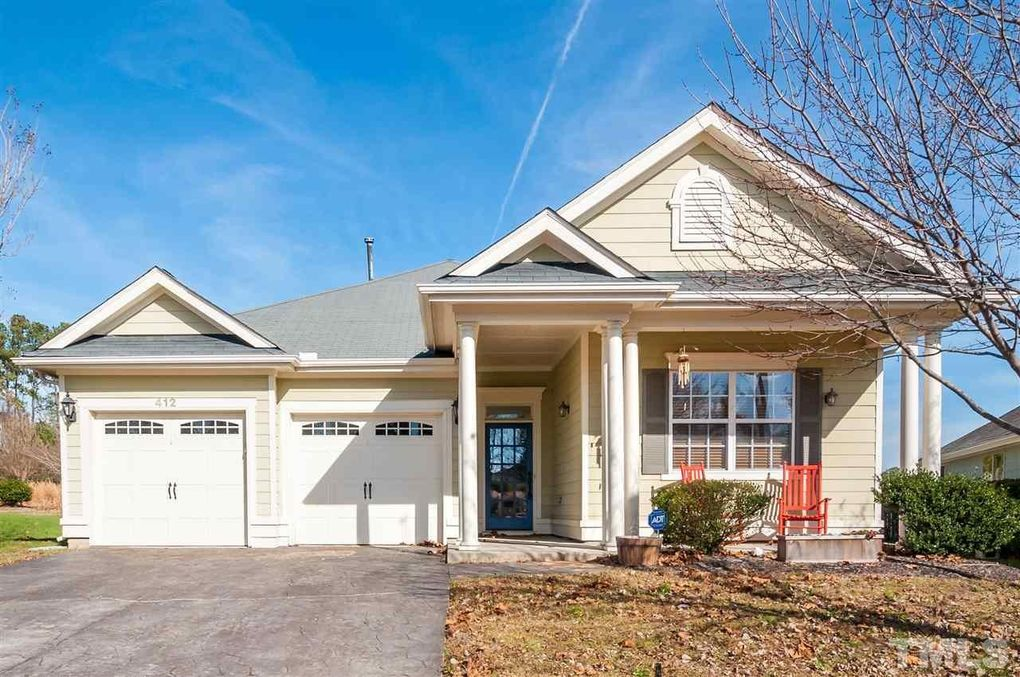 412 Otter Cliff Way, Cary, NC 27519