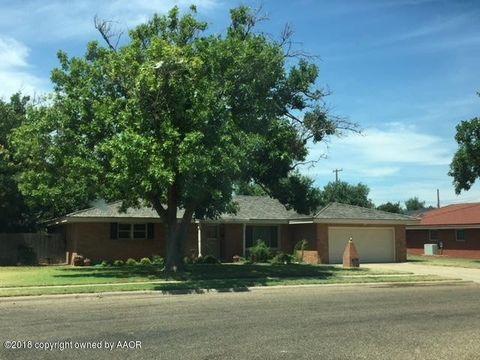 Photo of 716 Gibner Dr, Spearman, TX 79081