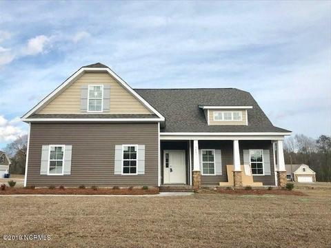 5801 Ivan Dr, Greenville, NC 27858. House For Sale