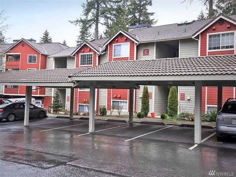 15433 Country Club Dr Unit E305, Mill Creek, WA 98012