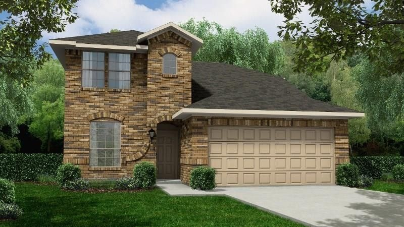 3502 Lark Ascending Ln Richmond, TX 77406
