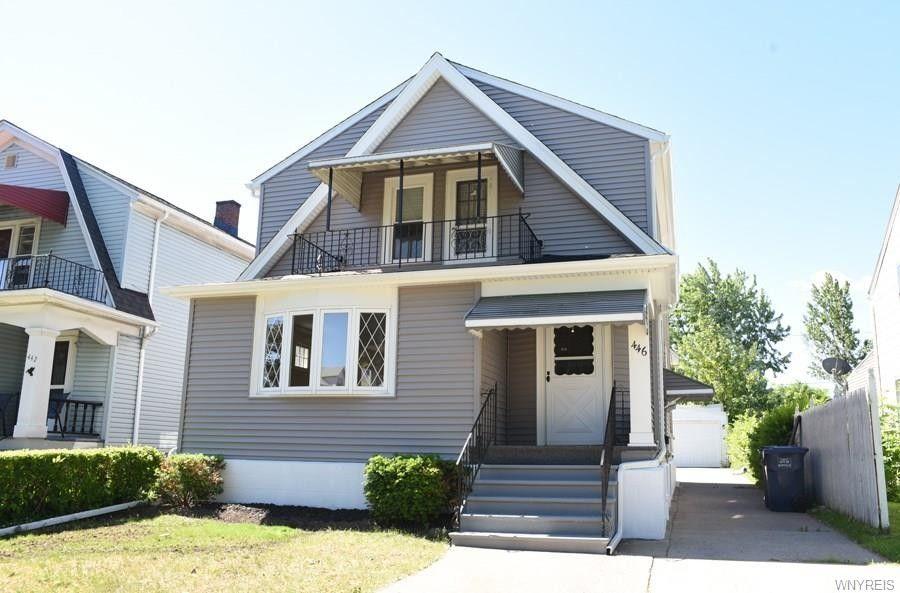 446 Linden Ave, Buffalo, NY 14216