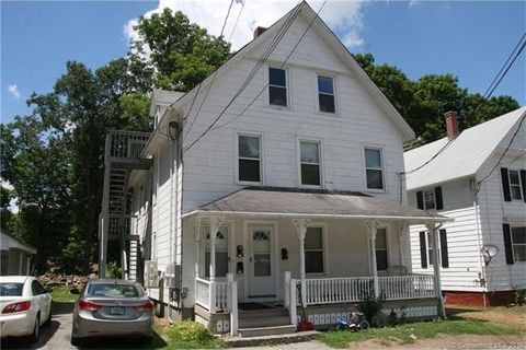 30 Manners Ave, Windham, CT 06226