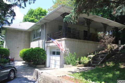 255 Spruce St, Steelton, PA 17113