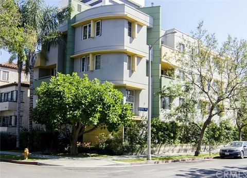 1601 S Bentley Ave Apt 302, Westwood Century City, CA 90025