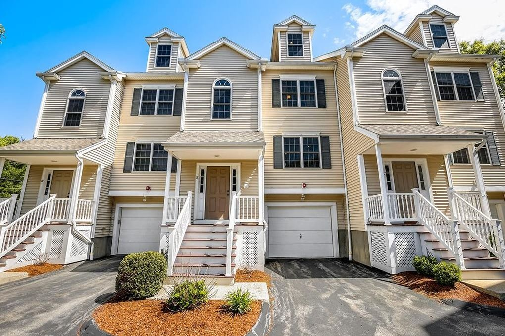 Homes For Sale In Wilmington Ma Redfin