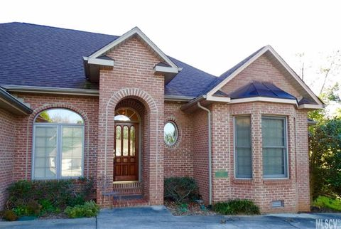 Beautiful Mountain View Home And Garden Hickory North Carolina All The