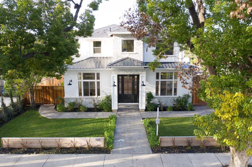 805 Willow Glen Way San Jose CA 95125