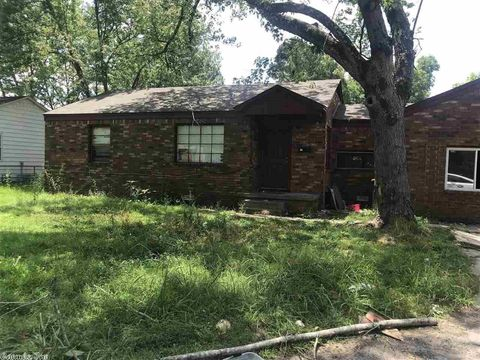 Photo of 17 Spear Rd, North Little Rock, AR 72117