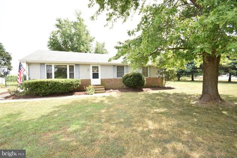 4109 Sandy Knoll Dr, East New Market, MD 21631