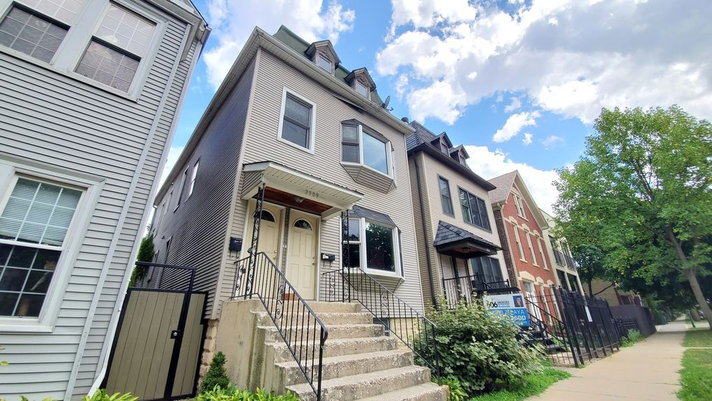2309 N Campbell Ave Chicago, IL 60647