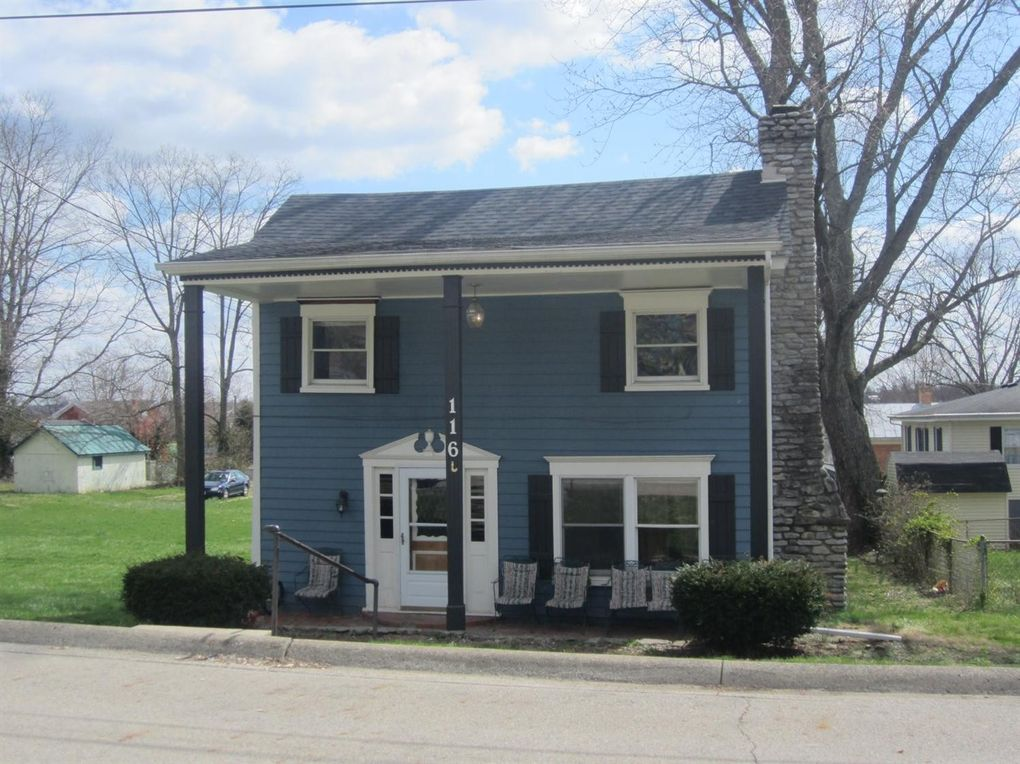 Property For Sale In Waynesville Ohio