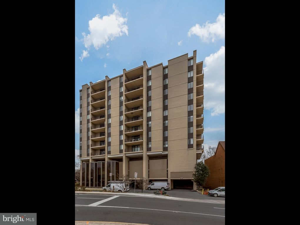 4242 East West Hwy Apt 1012, Chevy Chase, MD 20815
