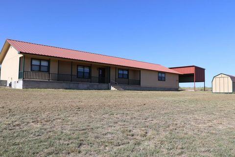 Photo of 12834 Shin Oak Rd, Water Valley, TX 76958
