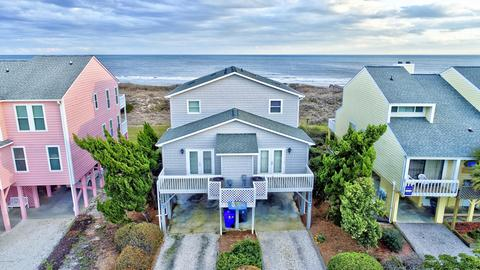 208 Shoreline Dr W Lot 40 Sunset Beach Mainland Nc 28468 Realtor Com
