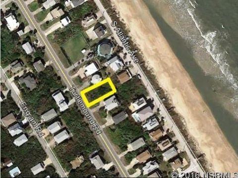 6353 Turtlemound Rd, New Smyrna Beach, FL 32169