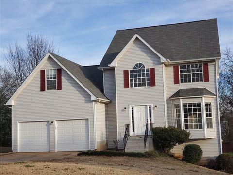 Photo of 3928 Castellum Close, Ellenwood, GA 30294